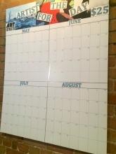 Artist for the Day_calendar