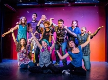 Institution Theater_Improv Class