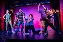 Institution Theater_Improv Too