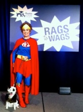 Rags To Wags, December 10, 2011, Austin Humane Society