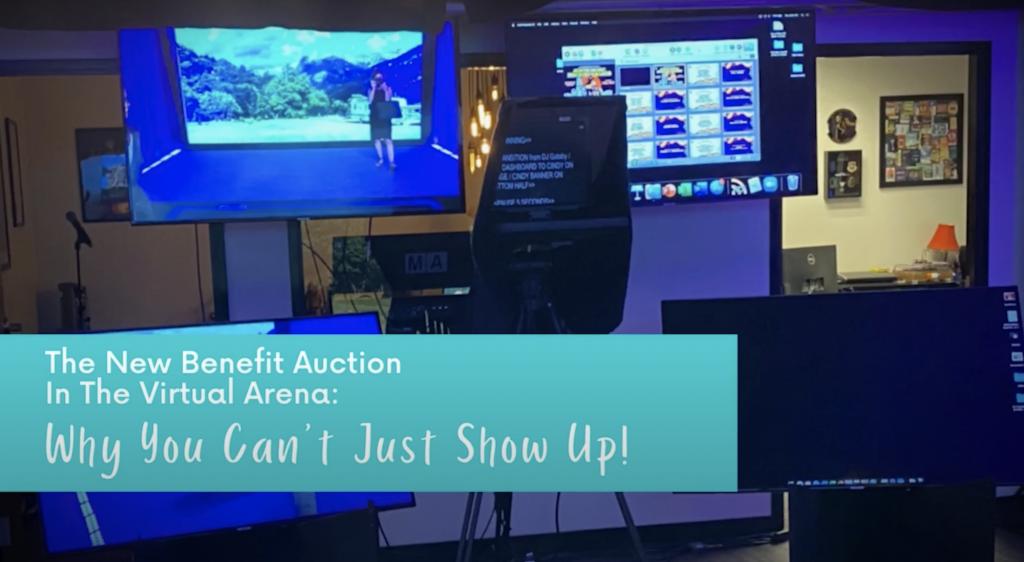 new benefit auction