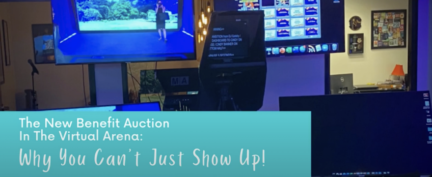 new benefit auction