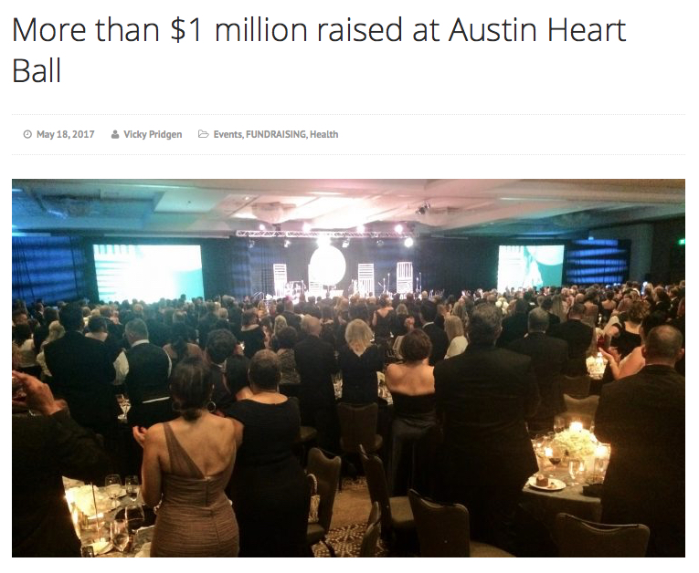 This image has an empty alt attribute; its file name is GivingAustin.jpg