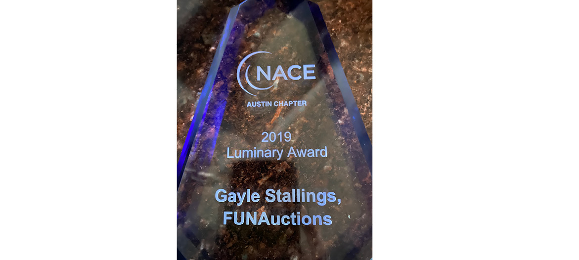2019 Luminary Award