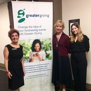 fundraising galas