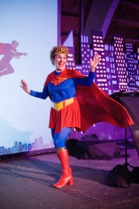 SuperWoman!