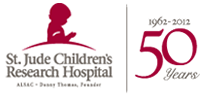 St. Jude's Children Research Hospital