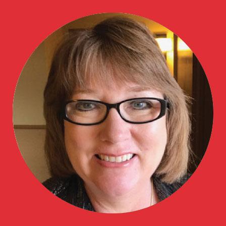 Lou Ann Waters, PRI