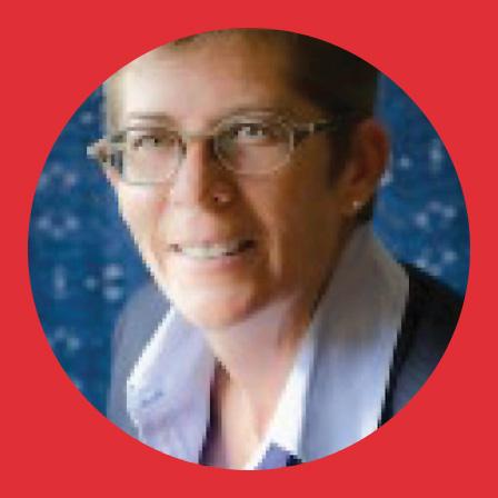 Susan Gregson, PRI